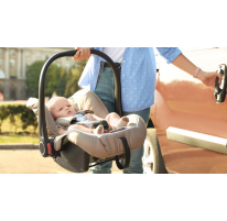 5 Tips How to Get The Right Car Seat