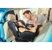 Are Used Car Seats Safe For Baby?