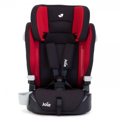 Joie Elevate Booster Car Seat ( FOC Akarana Portable Snack/Drink Holder)