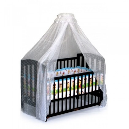 My Dear 25022 Baby Cot Mosquito Net