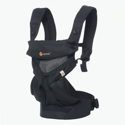 Ergobaby 360 All Position Cool Air Mesh Baby Carrier