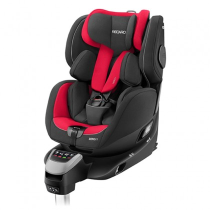 Recaro Zero 1 Basic Car Seat