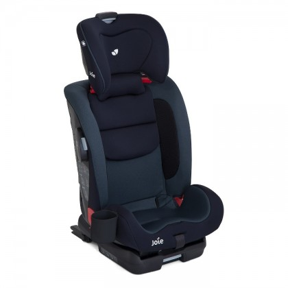 Joie Bold Isofix Booster Seat ( FOC Seat Protector & Backseat Organiser )
