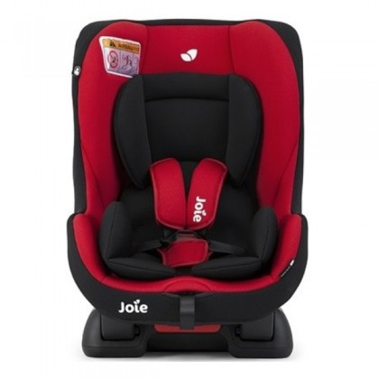 Joie Tilt Convertible Car Seat ( FOC Backseat Organiser )