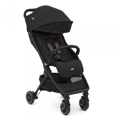 Joie Pact Stroller + Joie Gemm Carrier Car Seat [Travel System] (Free Princeton Diaper Bag)