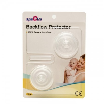 Spectra Back Flow Protector
