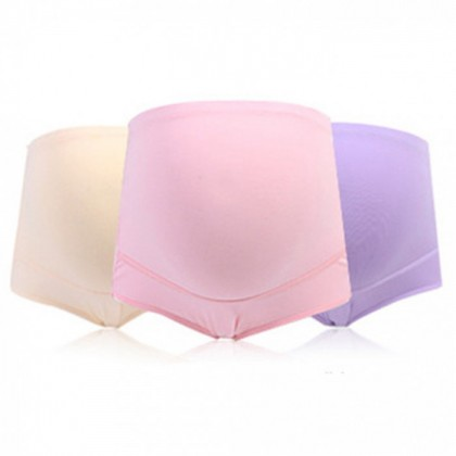 Lunavie Cotton Maxi Maternity Panty (3pcs)