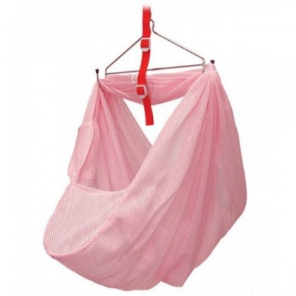My Dear 12021 Large Spring Cot Net With Head Cover