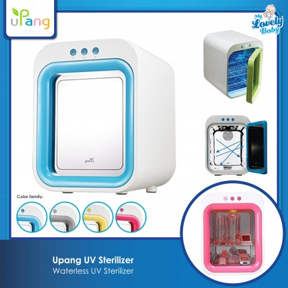 Upang Waterless UV Sterilizer