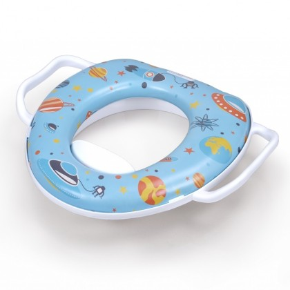 My Dear 37010 Soft Potty Seat with Handle