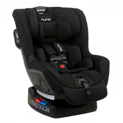 (2019) Nuna Rava Convertible Car Seat