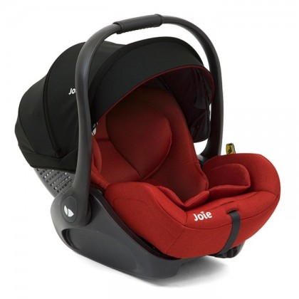 Joie i-Level Infant Carrier w/ Base ( FOC Seat Protector + Carrier Cover )