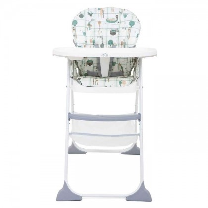 Joie Mimzy Snacker Highchair ( FOC Bubbles Section Bowl w/ Spoon )