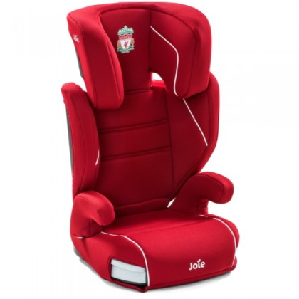 [ Liverpool Series ] Joie Trillo LFC Booster Car Seat ( FOC Shield Spray & Seat Protector )