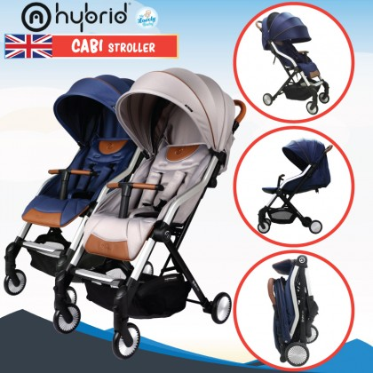 Hybrid By Baby Style Cabi Stroller