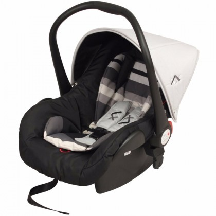 Looping Car Seat