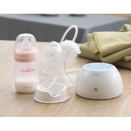 Spectra M1 Double Breastpump ( Free Nano Ice Packs x2 )