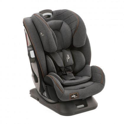 [ Signature Series ] Joie Every Stage Fx Signature Car Seat - Noir