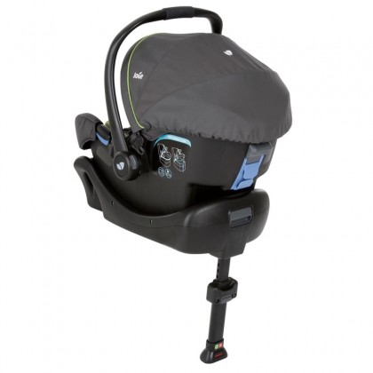 Joie Clickfit Car Seat Base (FOC Seat Protecter)