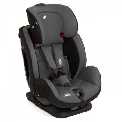 Joie Stages Fx Isofix Car Seat (Free Brother Max Thermometer)