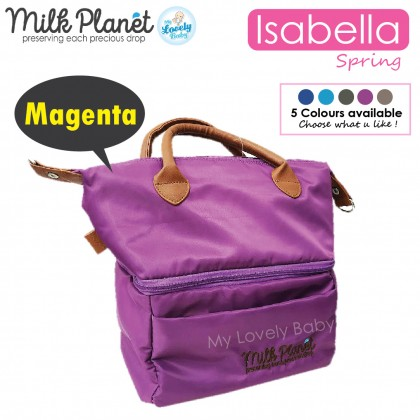 Milk Planet Isabella Spring Cooler Bag