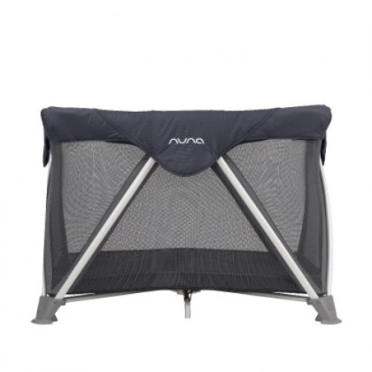 Nuna Sena Aire Playard (FOC Pillow Bolster Set & Blanket)