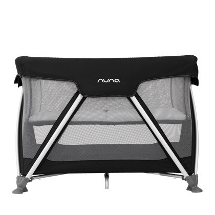 Nuna Sena Quick Folding Playpen (FOC Pillow Bolster Set & Blanket)