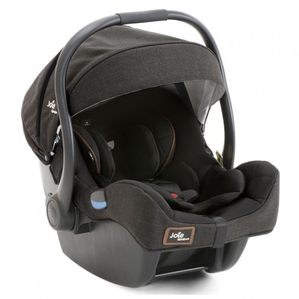 [ Signature Series ] Joie i-Gemm Signature Carrier Car Seat