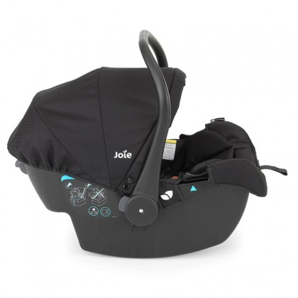 Joie Juva Infant Car Seat (FOC Comfy Blanket)