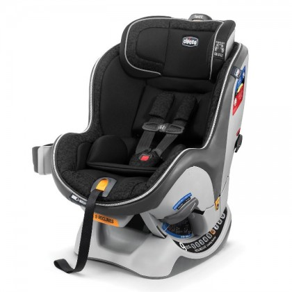 [ Use Code: CHICCOXTRA ] Chicco NextFit Zip Convertible Car Seat