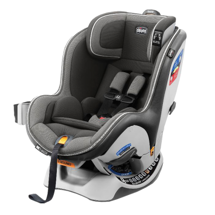 Chicco NextFit Zip Convertible Car Seat (Trade In Program @ RM 999)