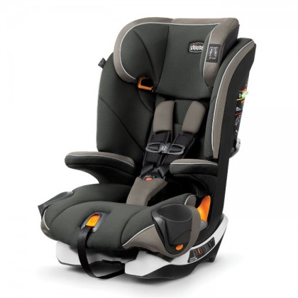 Chicco Myfit Harness Isofix Booster Car Seat (FOC Chicco GoFit Booster Seat)