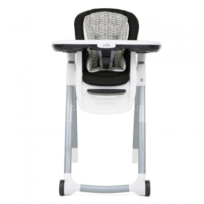 Joie Multiply 6-in-1 Highchair (Free Bammax Silicone Plate)
