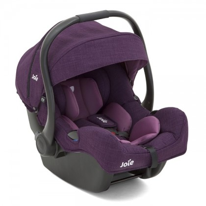 Joie i-Gemm Carrier Car Seat ( FOC My Dear Home Warmer )