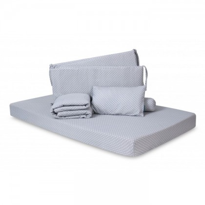 Comfy Living 6-in-1 Bedding Set