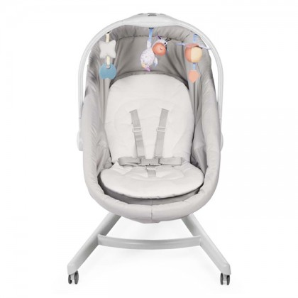 Chicco Baby Hug 4-in-1 Playpen
