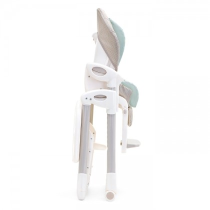 Joie Mimzy 2-in-1 High Chair ( FOC Bubbles Section Bowl w/ Spoon )