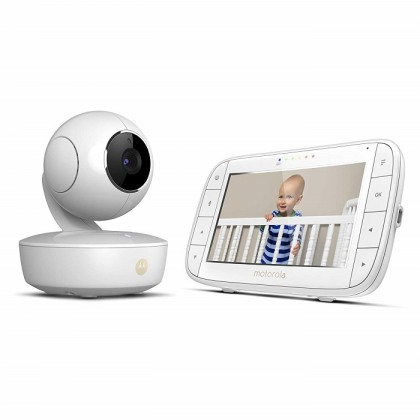 Motorola MBP36XL Portable Baby Monitor