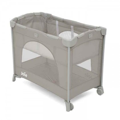 Joie Kubbie Playpen ( FOC Pillow Bolster & Blanket )