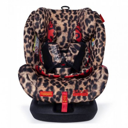 Cosatto All in All Isofix Convertible Car Seat