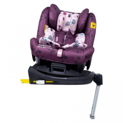Cosatto All in All Rotate Isofix Car Seat