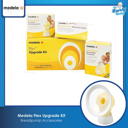 Medela Flex Swing Maxi Upgrade Kit