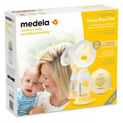 Medela Swing Maxi Flex Double Breastpump