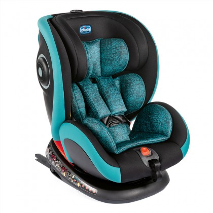 Chicco Seat4Fix 360 Spin Isofix Car Seat