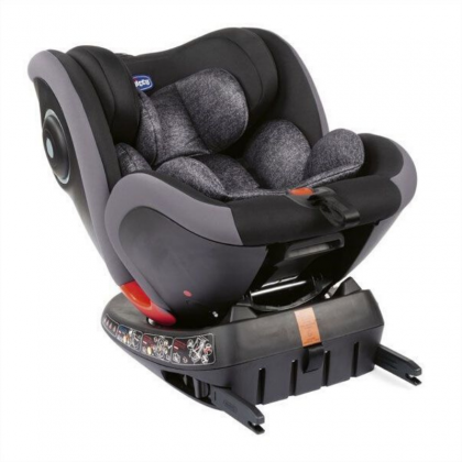 Chicco Seat4Fix Isofix Car Seat (360 Spin)