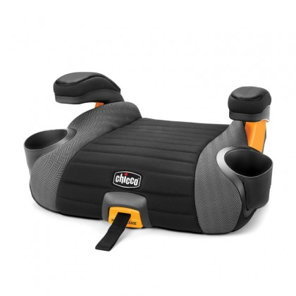 Chicco GoFit Plus Isofix Backless Booster Seat