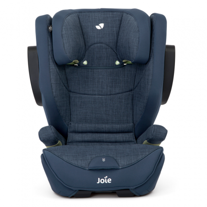 Joie i-Traver Isofix Booster Seat ( FOC Coddy Bike 5 in 1 )