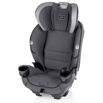 Evenflo EveryFit 4 in 1 Isofix Car Seat