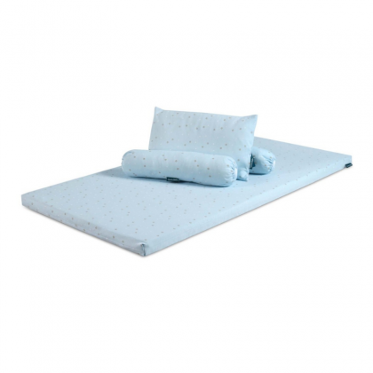 Comfy Living 4-in-1 Cooling Gel Bedding Set (Come with topper)