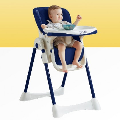 Coby Divo Multi-Functional Dining HighChair
